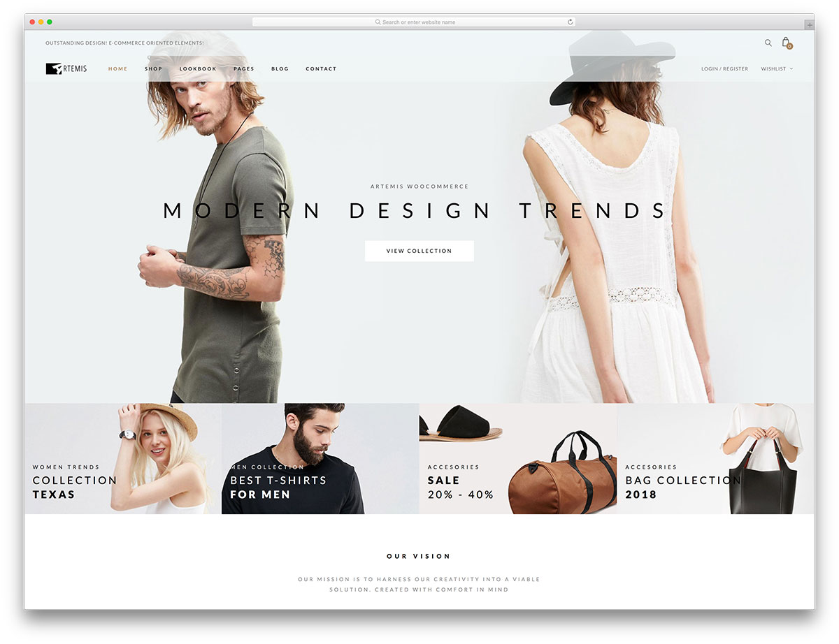 Best fashion ecommerce sites 2018 91