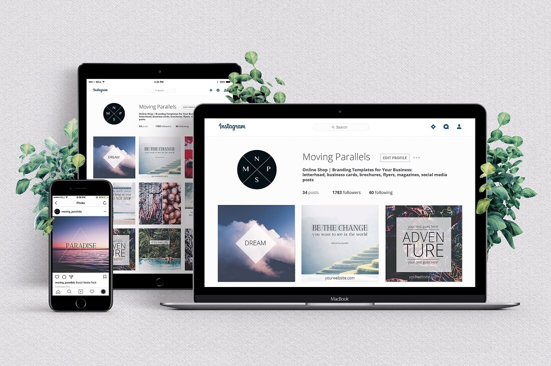 17 Social Media Banners To Improve Your Web Presence 2017