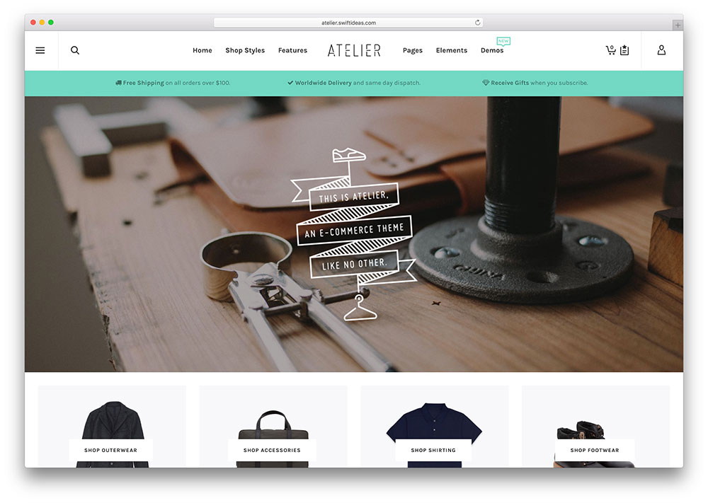 atelier-creative-multipurpose-webshop-theme