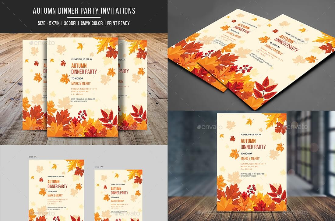 25 best editable party invitation templates in 2019