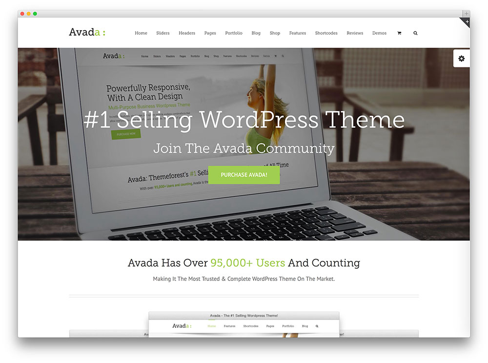 avada-professional-wordpress-theme