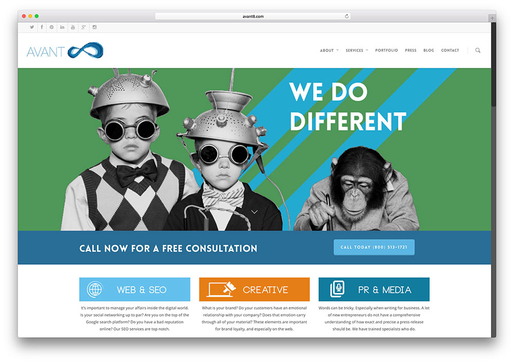 avant8-seo-company-site-with-salient-theme