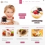 20+ Best WordPress Themes For Bakeries, Coffee Shops, Food Bloggers And More 2015