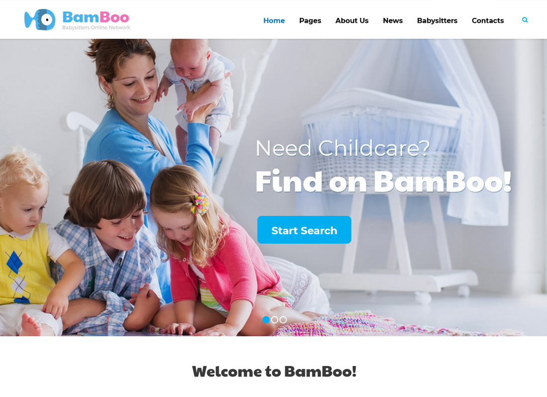bamboo-babysitters-online-network-wp-theme