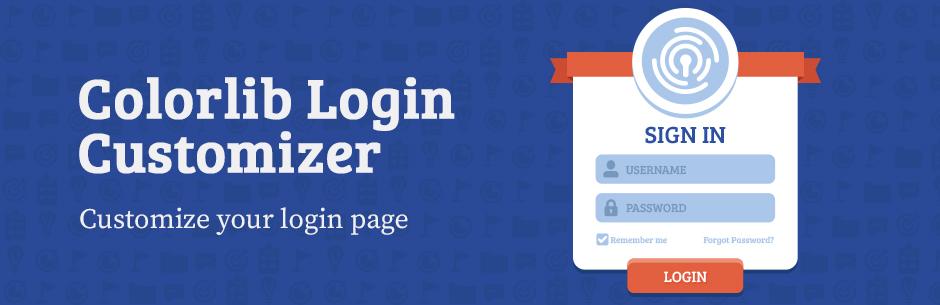 17 Best Custom Login Page Plugins for WordPress 2019 - Colorlib