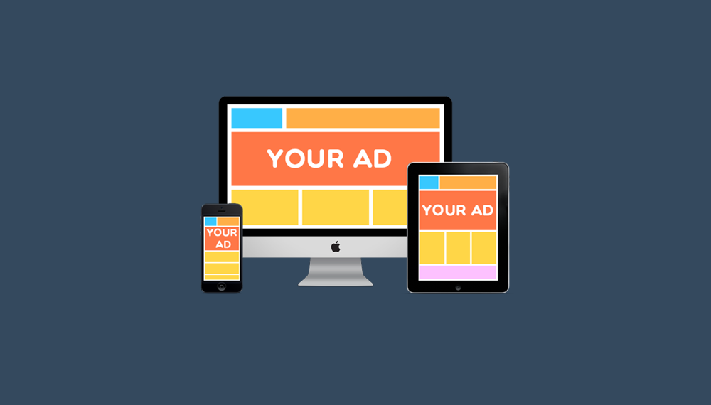 Sell banner ads to make money with website