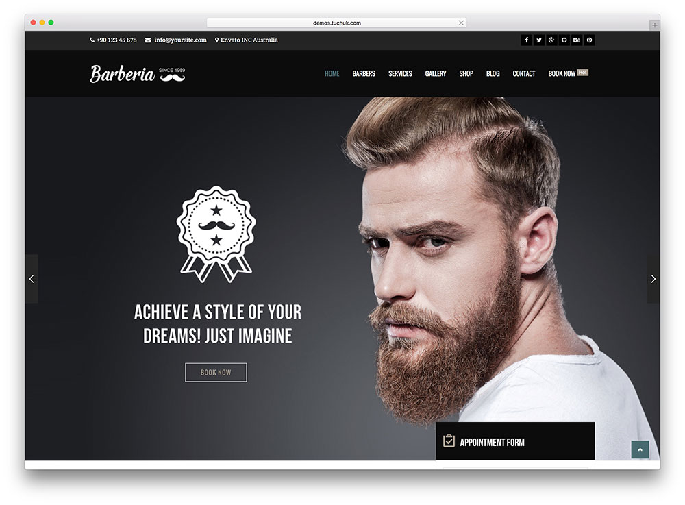 barberia-barber-salon-wordpress-theme