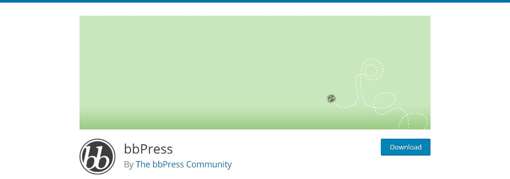 WordPress Forum Plugins: bbPress