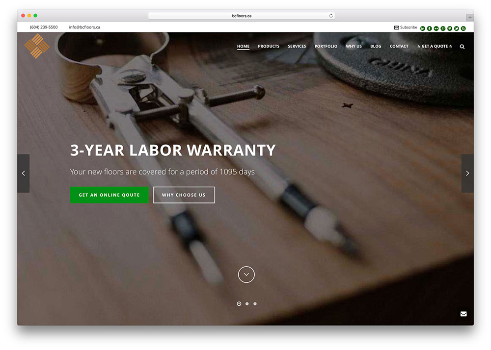bcfloors-construction-company-ecommerce-site-with-jupiter