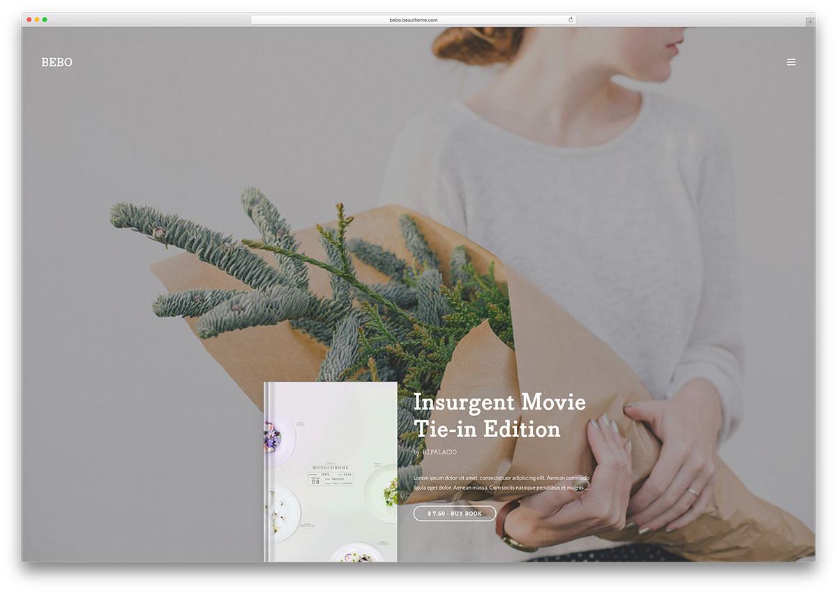 bebo-ebook-bookstore-wordpress-theme