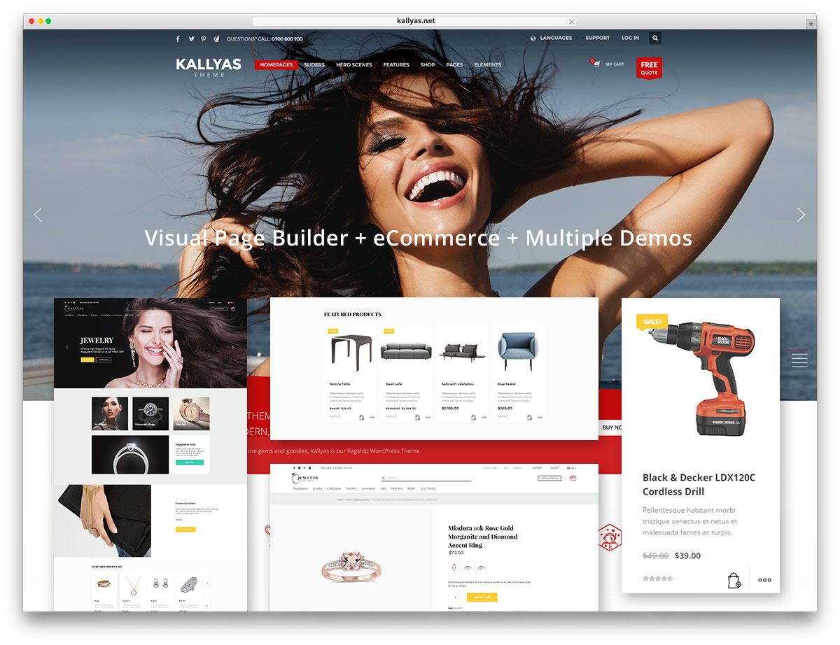 best-ecommerce-wp-themes