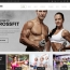 20+ Best WordPress Fitness Themes 2014 For Gym, Fitness Centers and Crossfit Groups