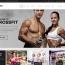 Best Fitness WordPress Themes