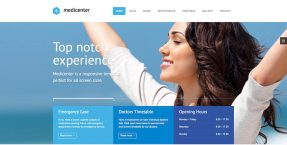 Best Medical WordPress Themes