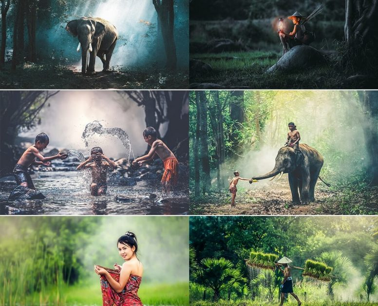 20 Best Lightroom Presets For Pro Results 2017