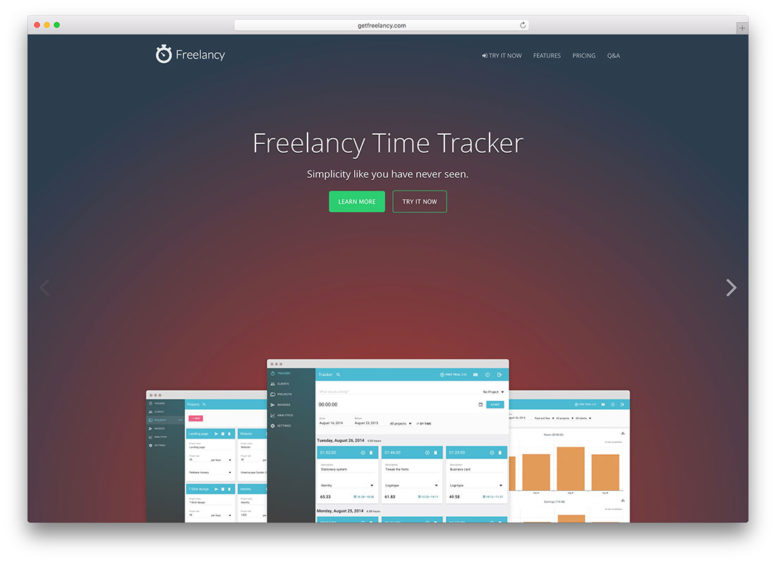 11 Time Tracking Tools To Improve Your Productivity