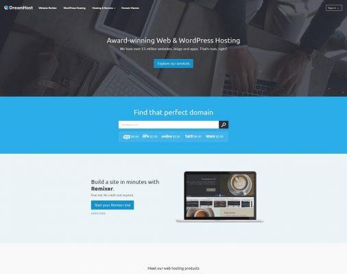 Best Web Hosting Personal Website