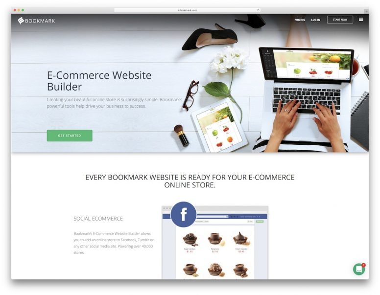 Best Website Builder For Online Clothing Store