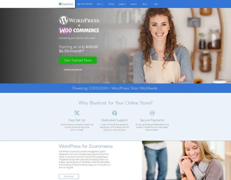 11 Best WooCommerce Hosting Providers 2017