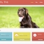 40 Finest Animal WordPress Layouts Of Your Choice 2014