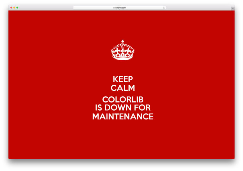 Top WordPress Maintenance Plugins To Handle Planned Website Downtime Like A Pro – 2017