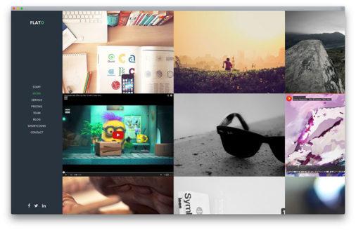 Best WordPress Portfolio Themes
