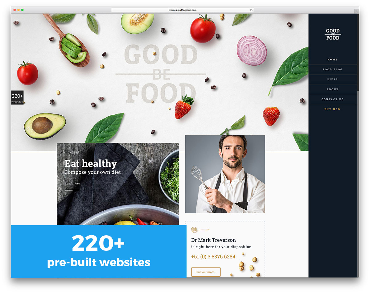 betheme-food-blog-wordpress-theme