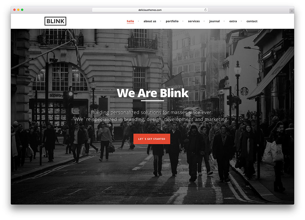 blink-parallax-one-page-html-website-template