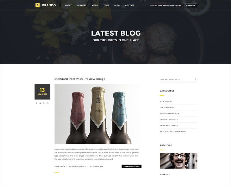 blog-layouts