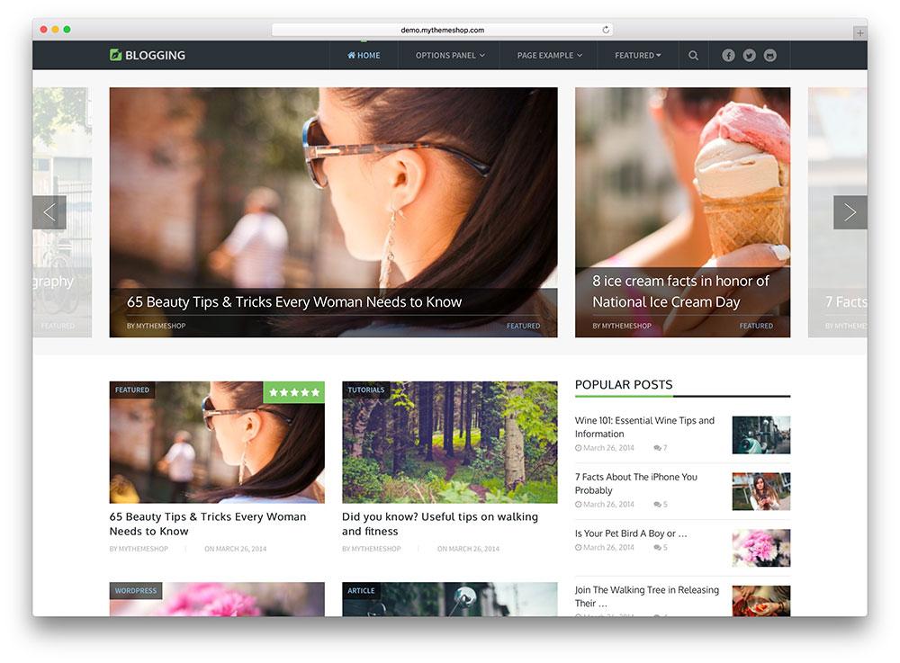 blogging-minimal-entertainment-blog-theme