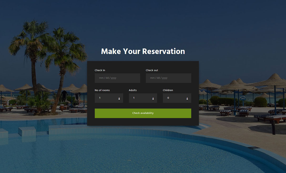 30 free booking form templates to help you serve better