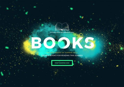 Bookstore Library Wordpress Themes