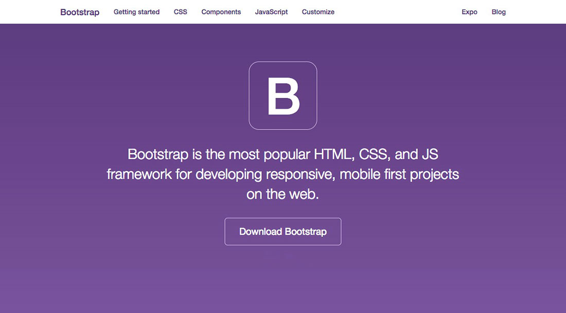 30+ Best Bootstrap WordPress Themes 2018 - colorlib