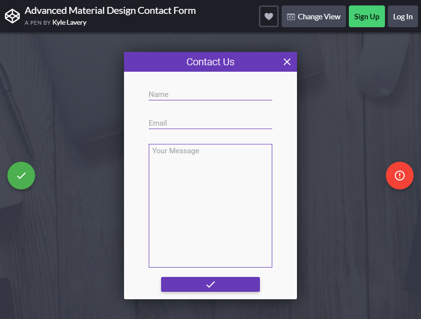 bootstrap autocomplete forms