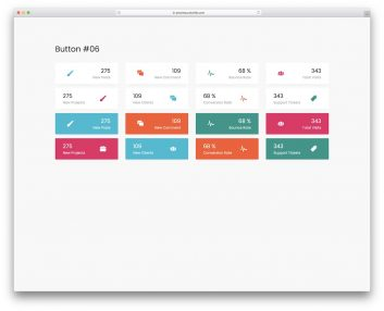 Bootstrap Buttons 16