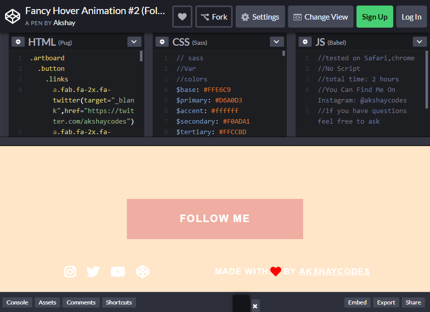 20 Bootstrap Buttons To Attract More Website Engagement