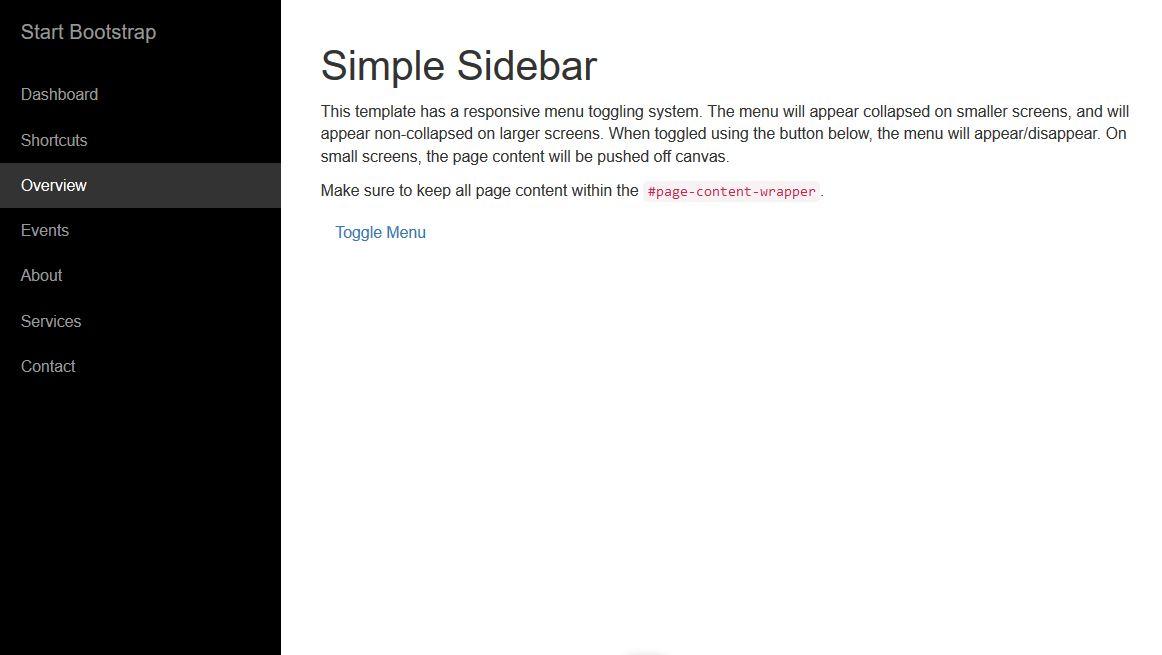 Download 73 Background Black In Bootstrap HD Paling Keren