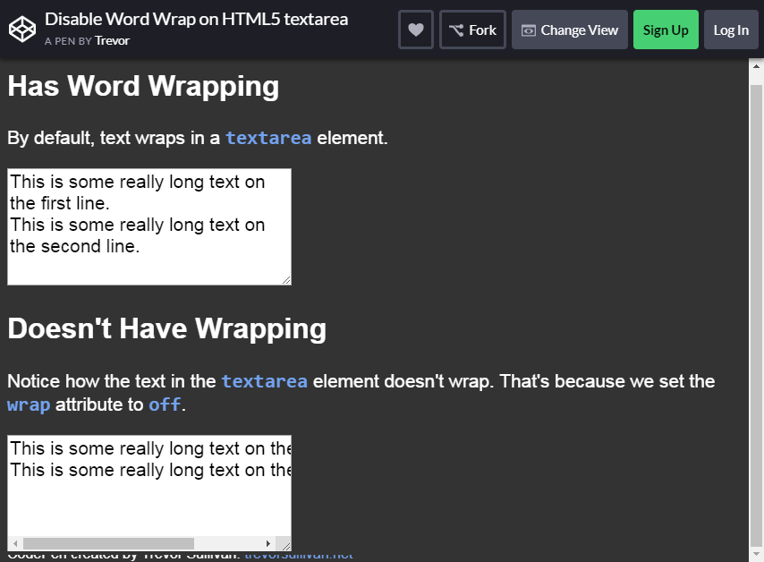 20 Bootstrap Textareas to Maximize Your Website's Engagement
