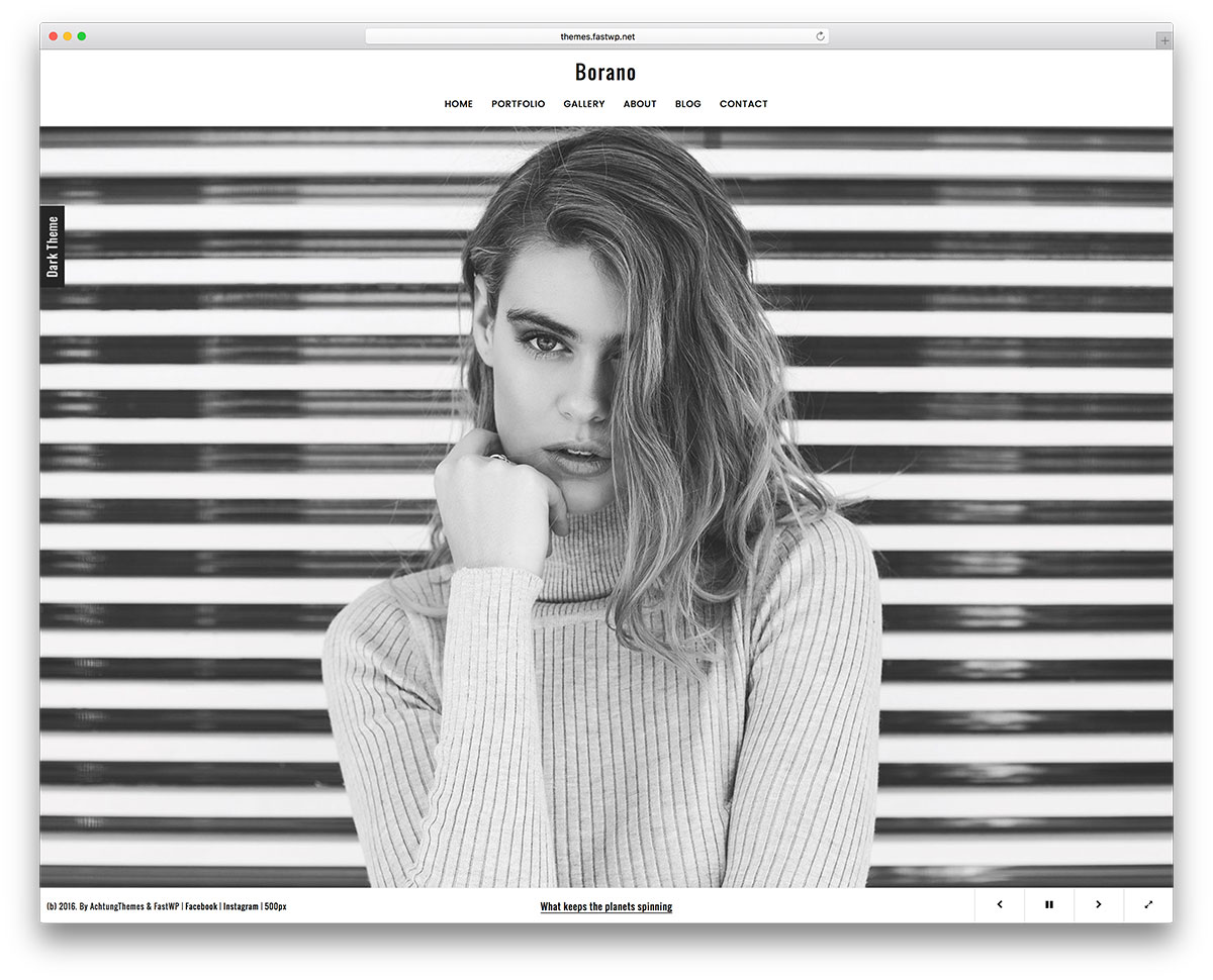 borano-minimal-photography-wordpress-website-template