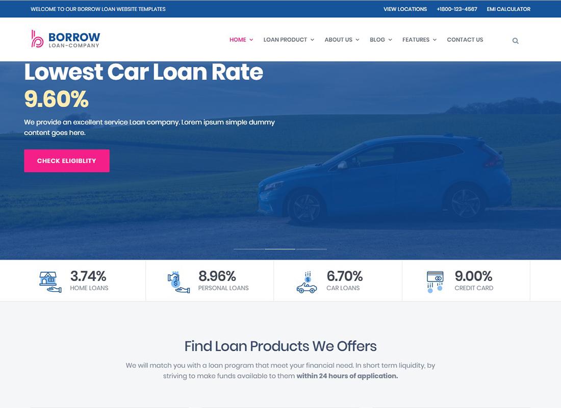 borrow-loan-company-responsive-wordpress-theme