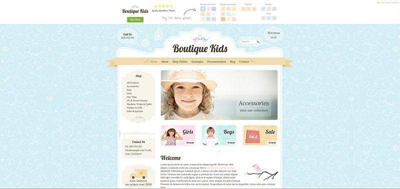 Boutique Kids Creative
