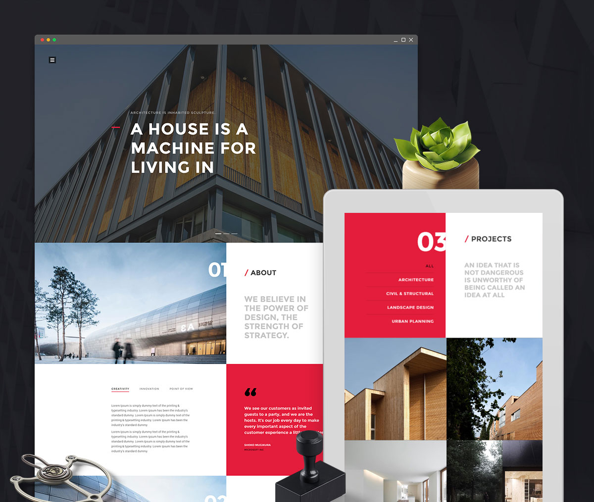 brando-best-wordpress-themes-for-architects