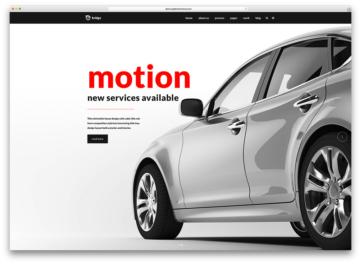 bridge-automotive-wordpress-theme