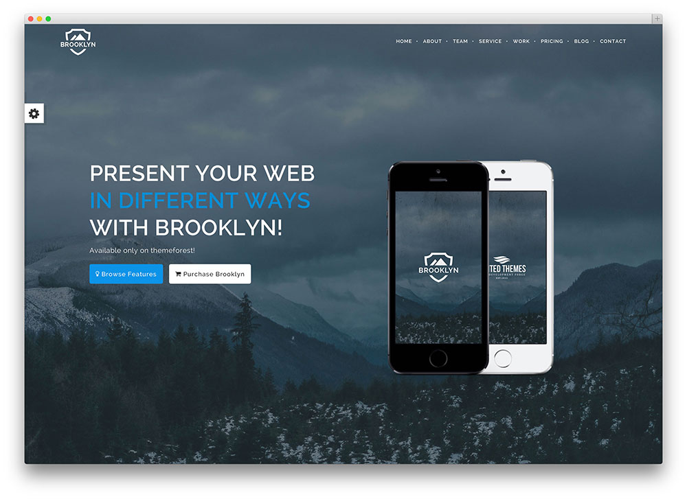 brooklyn-one-page-theme