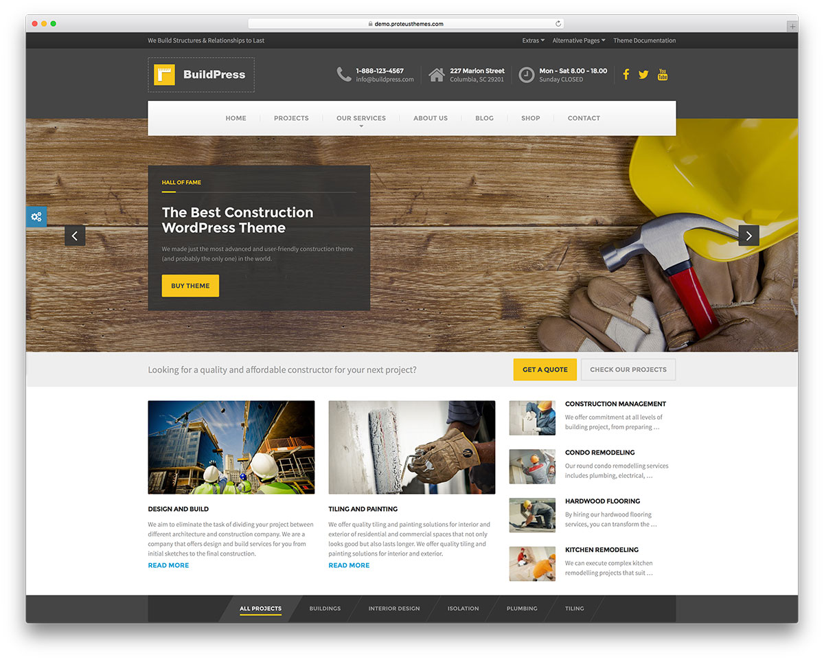 buildpress-popular-construction-company-template