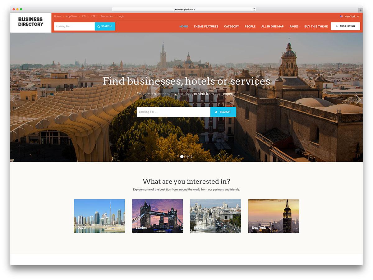 business-directory-website-template-templatic