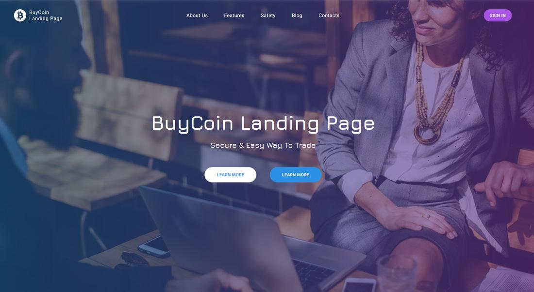 buycoin-interactive-website-templates