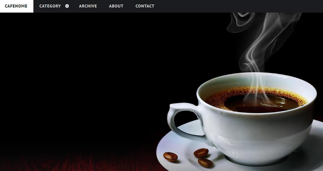 cafehome