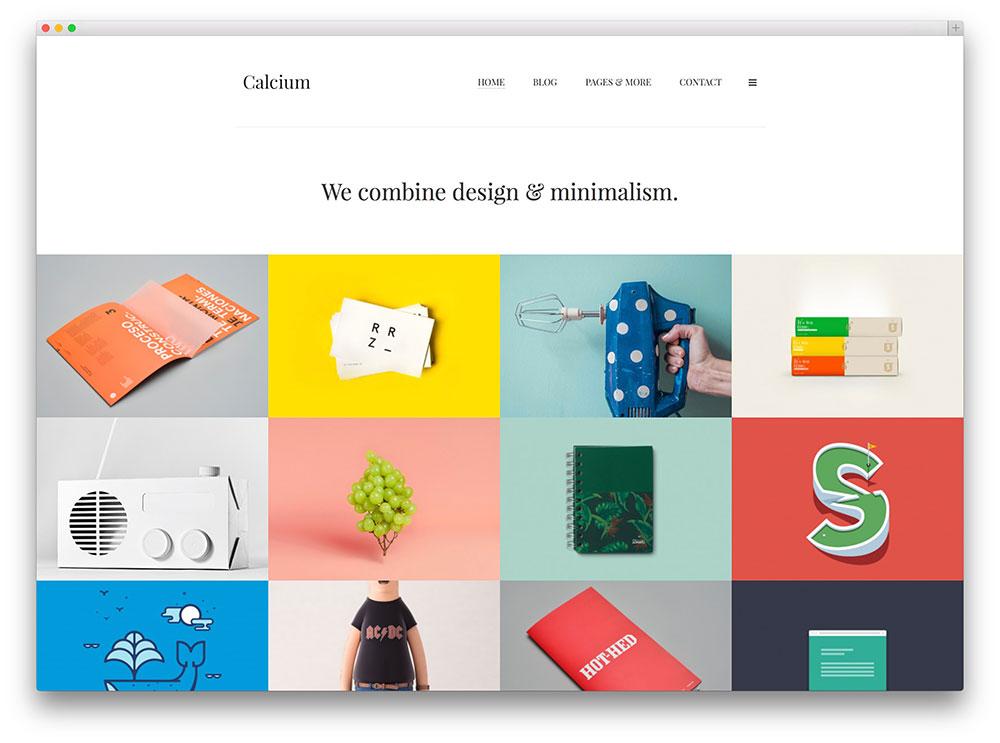 30+ Best Blog WordPress Themes 2016 by Colorlib | Portfolio