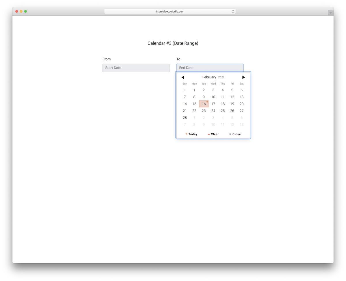 calendar 13
